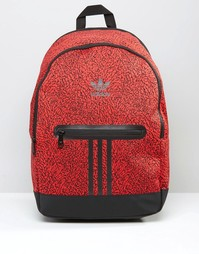 Рюкзак adidas Originals AY7839 - Красный