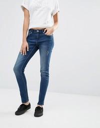 Облегающие джинсы Cheap Monday L32 - Бриз