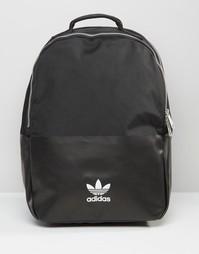 Черный рюкзак adidas Originals AZ0744 - Черный