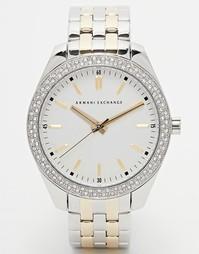 Часы Armani Exchange AX5519 - Смешанные металлы