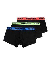 Боксеры Diesel