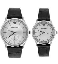 Комплект часов Emporio Armani