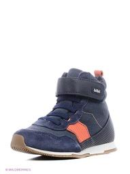 Ботинки Bibi