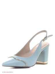 Голубые Туфли Renaissance