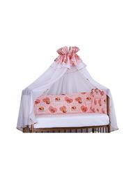Бортики для кроватей Наша Мама