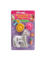 Фигурки-игрушки Играем вместе