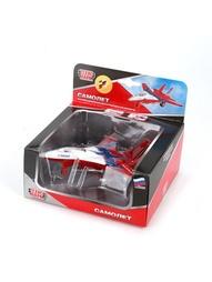 Самолеты и вертолеты Технопарк