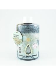 Соль для ванны Мануфактура Дом Природы