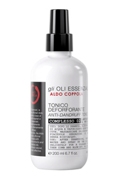 Тоник против перхоти Anti-Dandruff Tonic, 200ml Aldo Coppola