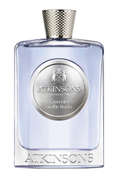 Парфюмерная вода Lavender on the Rocks 100ml Atkinsons
