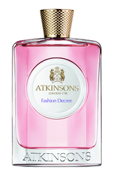 Туалетная вода Fashion Decree 100ml Atkinsons