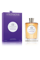Туалетная вода The British Bouquet 100ml Atkinsons