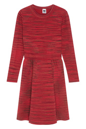 Платье с длинным рукавом M Missoni