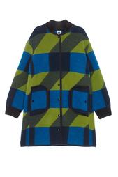 Шерстяное пальто M Missoni