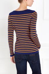 Шерстяной джемпер MiH Jeans