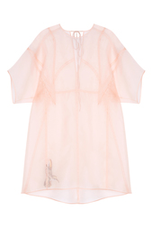 Шелковое платье Esve