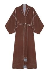 Бархатное кимоно Esve