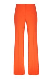 Шерстяные брюки Katara Diane von Furstenberg