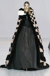 Шелковая юбка в пол Marc Jacobs