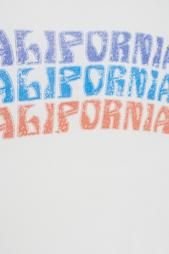 Хлопковая футболка Current/Elliott