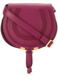 маленькая сумка через плечо 'Marcie' Chloé