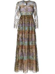 платье 'Clarice'  Huishan Zhang