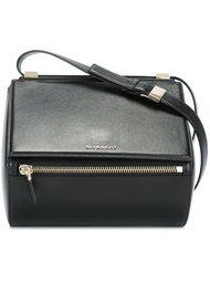 средняя сумка на плечо 'Pandora Box' Givenchy