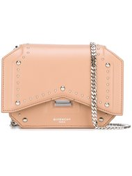 маленькая сумка через плечо 'Bow-Cut' Givenchy