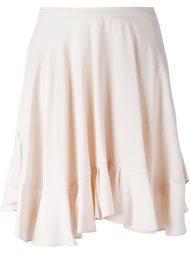 пышная юбка  Chloé