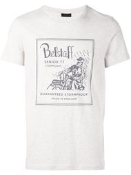 футболка 'Stubbs'  Belstaff