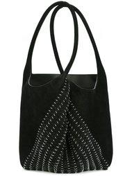 сумка на плечо 'Pliage'  Paco Rabanne