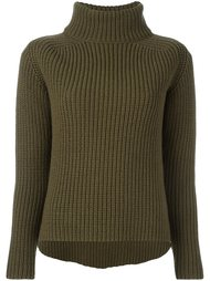 свитер-водолазка  Odeeh