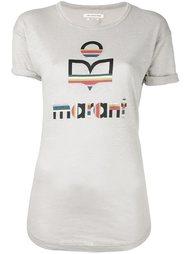 футболка 'Kolda'  Isabel Marant Étoile