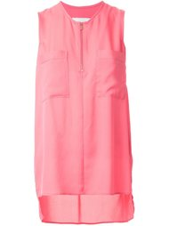 Secret Vice sleeveless blouse GINGER & SMART