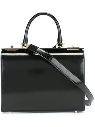 сумка-тоут с поворачивающимся замком Simone Rocha