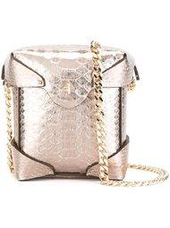 маленькая сумка через плечо 'Pristine' Manu Atelier