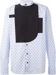 рубашка 'Flirt' Henrik Vibskov