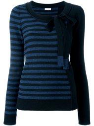 свитер в полоску  Sonia Rykiel