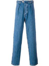 джинсы 'Suedois' Bleu De Paname