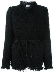 куртка с запахом  Moncler