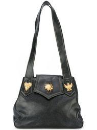 сумка на плечо с украшениями Christian Lacroix Vintage