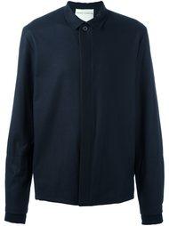 куртка-рубашка  Stephan Schneider