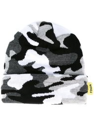 камуфляжная шапка Gosha Rubchinskiy