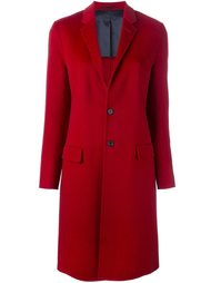 пальто с карманами  Joseph