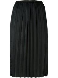 плиссированная юбка  Isabel Marant Étoile