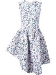 асимметричное платье 'Duvet' Jourden