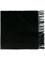 шарф с бахромой 'Kardin' Wood Wood
