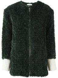 пальто с рукавами три четверти  Isabel Marant Étoile