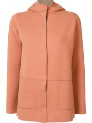 hooded jacket Cividini