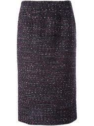 классическая юбка-карандаш Altuzarra